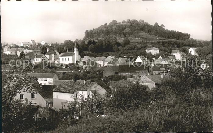Lemberg Pfalz