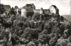 Bild zu Leibertingen Burg...