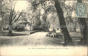 Rambouillet Parc Kat. Rambouillet