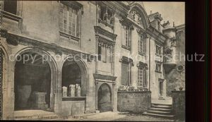 Bourges Hotel Lallemand Kat. Bourges