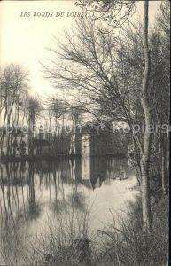 Orleans Loiret Les Bords du Loiret / Orleans /Arrond. d Orleans