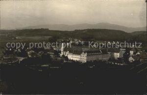 Metten Donau Kloster Metten Kat. Metten