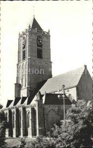 Tiel St. Maartenskerk Kirche Kat. Tiel