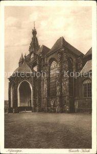 Kerk Avezaath Nymegen Groote Kat. Kerk Avezaath