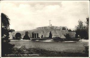 Nijmegen Heilig Landstichting Calvarieberg Kat. Nimwegen Nijmegen