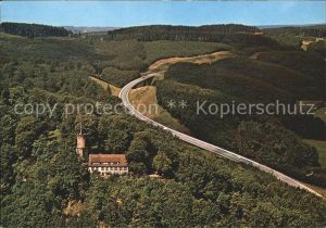 Bad Driburg Eggegebirge Teutoburger Wald Kat. Bad Driburg