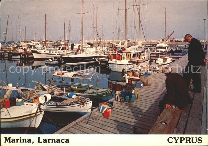 Larnaca Marina Kat. Larnaca Cyprus