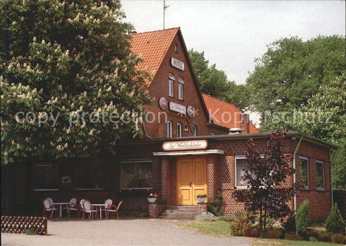 Soltau Gasthaus Zur Waldschaenke Kat. Soltau Nr. ka54963 - oldthing ...