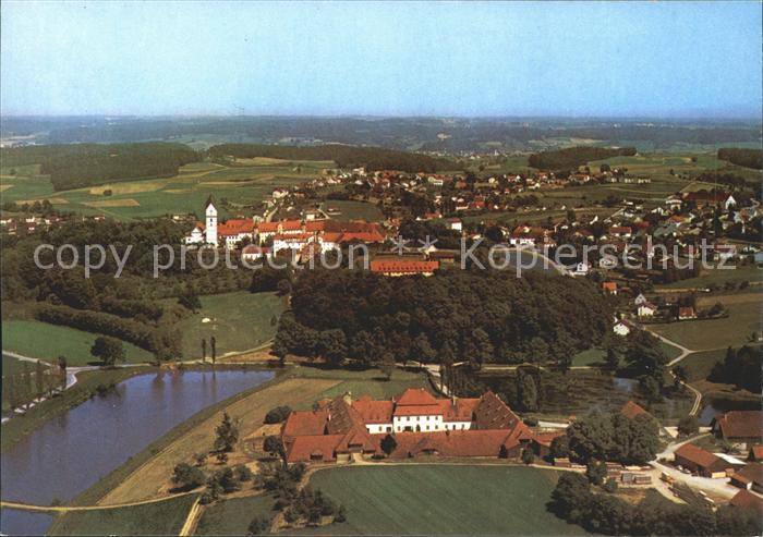Scheyern Heiligkreuz Kloster  Kat. Scheyern