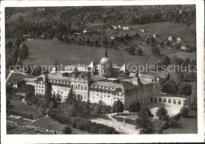 Schwyz Kollegium Maria Hilf Kat. Schwyz