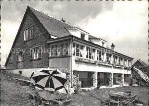 Schindellegi Gasthaus Rossberg Kat. Schindellegi