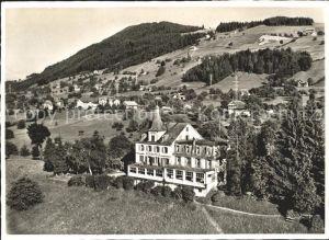 Feusisberg Hotel Schoenfels Kat. Feusisberg