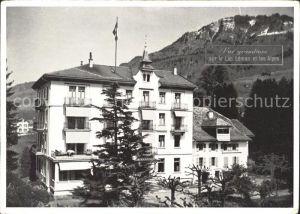 St Legier Hotel du Roc Kat. St Legier
