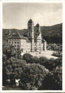 Einsiedeln SZ Kloster Einsiedeln / Einsiedeln /Bz. Einsiedeln
