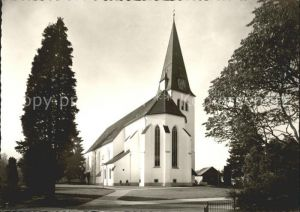Elgg Kirche Kat. Elgg