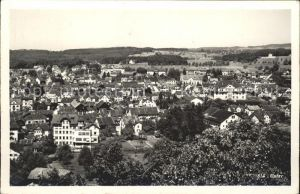 Uster ZH Panorama / Uster /Bz. Uster