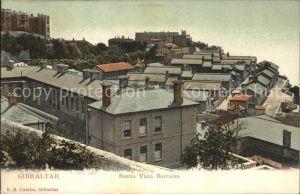 Gibraltar Buena Vista Barracks Kat. Gibraltar