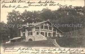 Cambo-les-Bains Uraldia Maison / Cambo-les-Bains /Arrond. de Bayonne