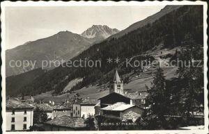 Bourg St Pierre  Kat. Bourg St Pierre