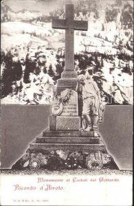 Airolo Monumento  Kat. Airolo