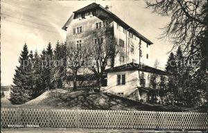 Wetzikon ZH Schloss Kat. Wetzikon ZH