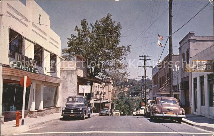 San Andreas Main St. Kelly s Drug Store  Kat. San Andreas