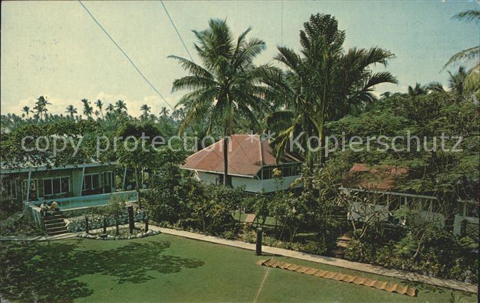 Apia Cottage Swimming Pool Aggie Grey s Hotel Kat. Apia