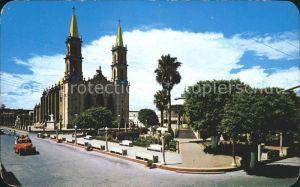 Mazatlan La Catedral de la Inmaculada Concepcion Kat. Mazatlan