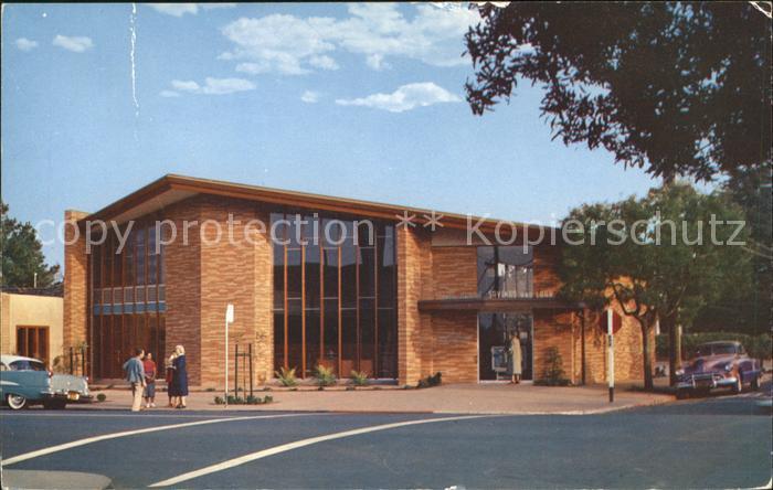 Los Altos Main Street Branch Office Kat. Los Altos