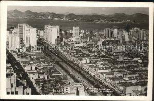Rio de Janeiro Avenida G. Vargas Kat. Rio de Janeiro