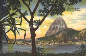 Rio de Janeiro  Kat. Rio de Janeiro