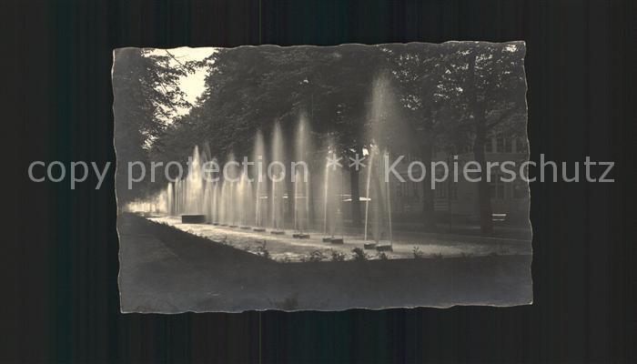 Dresden Brunnen Kat. Dresden Elbe