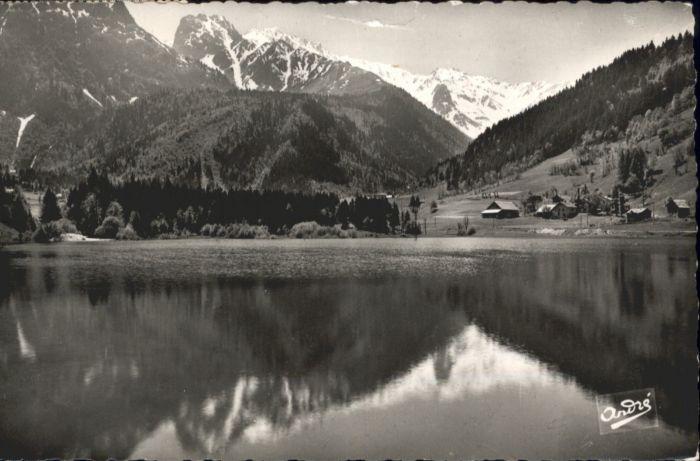 Allevard les Bains Isere La Ferriere  x / Allevard /Arrond. de Grenoble