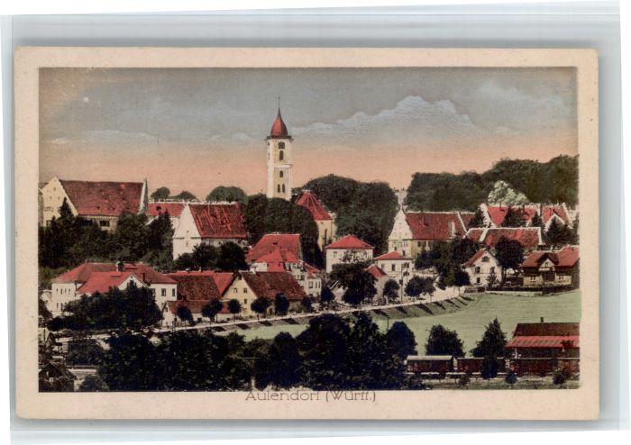 Aulendorf  / Aulendorf /Ravensburg LKR