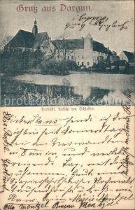 Dargun Mecklenburg-Vorpommern Schloss  / Dargun /Demmin LKR