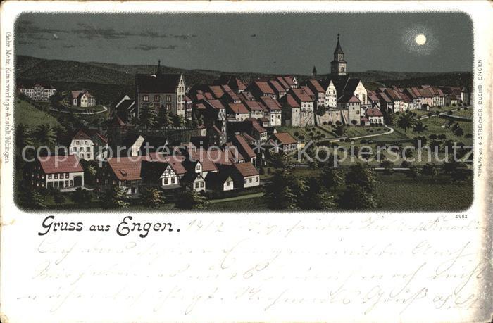 Engen Hegau  / Engen /Konstanz LKR