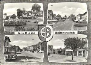 Hohenwestedt  / Hohenwestedt /Rendsburg-Eckernfoerde LKR