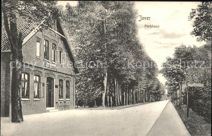Jever Parkhaus / Jever /Friesland LKR