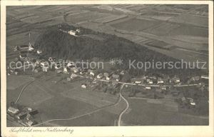 Natternberg Niederbayern Fliegeraufnahme / Deggendorf /Deggendorf LKR