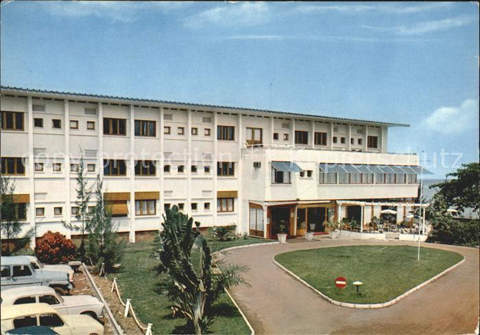 Libreville Hotel du Roi Denis Kat. Libreville