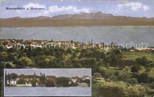 Nonnenhorn am Bodensee Kat. Nonnenhorn