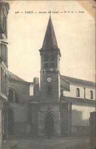 Paris Eglise de Passy Kat. Paris