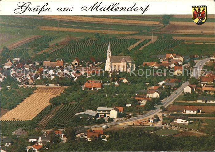Bild zu Muellendorf Burge...