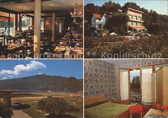 Ak aix les bains hostellerie le manoir nr 6728435 for Bains les bains restaurant