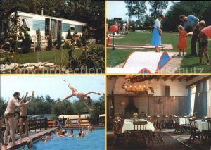Gemert Bakel Cafe Restaurant Grotelshof Camping Midgetgolf Minigolf