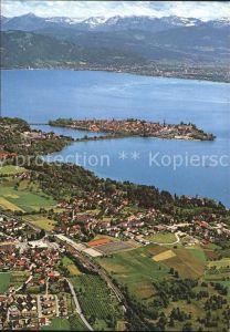 Lindau Bodensee Bad Schachen Kat. Lindau (Bodensee)