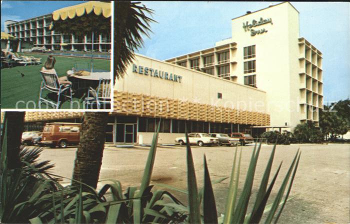 Gainesville Florida Holiday Inn University Center Kat. Gainesville