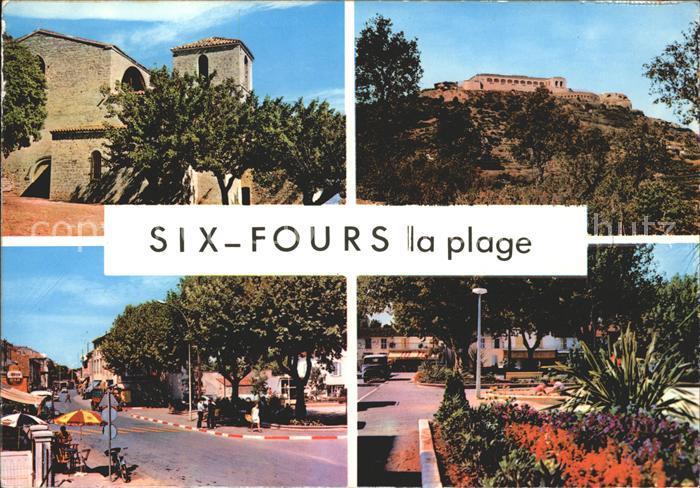 Six Fours les Plages Charme Soleil Cote Azur Kat. Six Fours les Plages