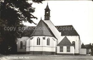 Veenendaal Kerk Kat. Veenendaal