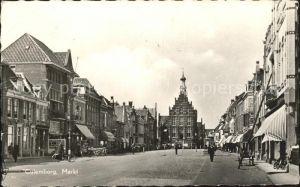 Culemborg Markt Kat. Culemborg
